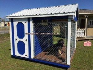 Dog Kennel6 | Mega Storage Sheds