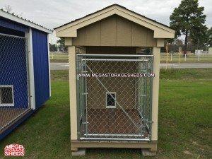 Dog Kennel8 | Mega Storage Sheds